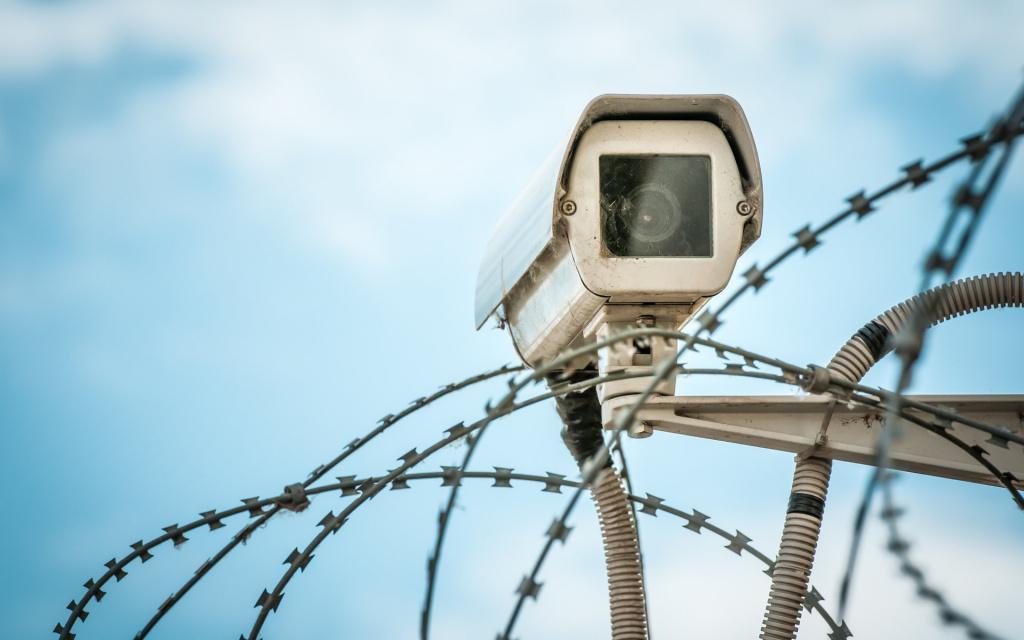 Видеосистема для оборонной промышленности